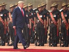 """No Greater Embarrassment Than Riots During Trump Visit"": Delhi Police"