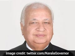 Kerala Governor Arif Mohammed Khan Recovers From COVID-19