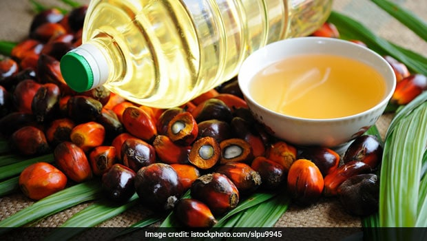 Vitamin E, Extracted From Palm Oil, May Help Boost Immunity - How You Can Add It To Your Diet