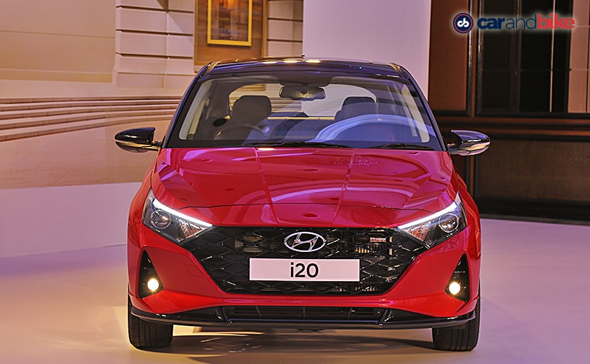 The new gen Hyundai i20 looks bolder and sportier than before