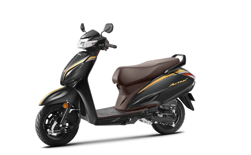 Honda has sold over 70,00,000 two-wheelers in northern India in the last 20 years
