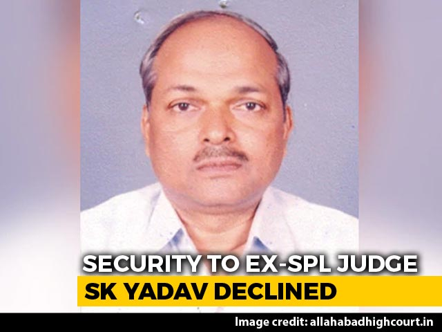 Video : Supreme Court Refuses Security To Ex-Judge Who Delivered Babri Verdict