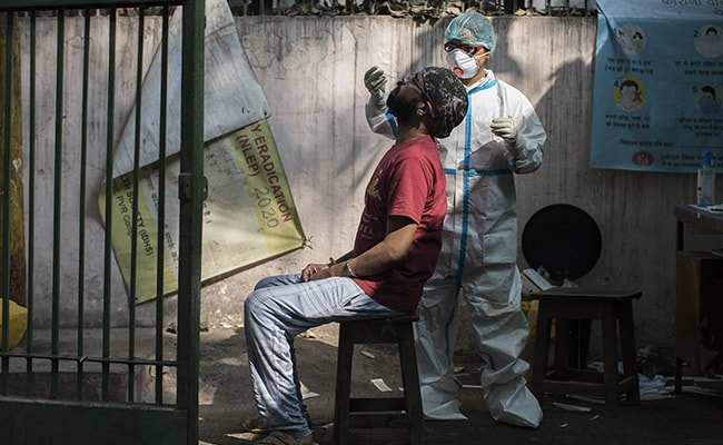 Coronavirus India Highlights: India's COVID-19 Tally At 99.79 Lakh With 22,890 New Cases