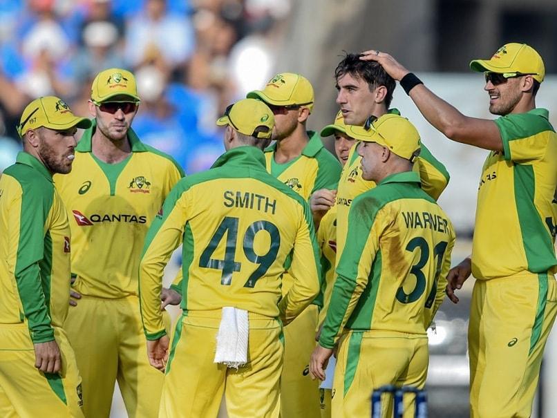 Cricket Australia Donates $50,000 To Help India Fight Covid-19 Pandemic