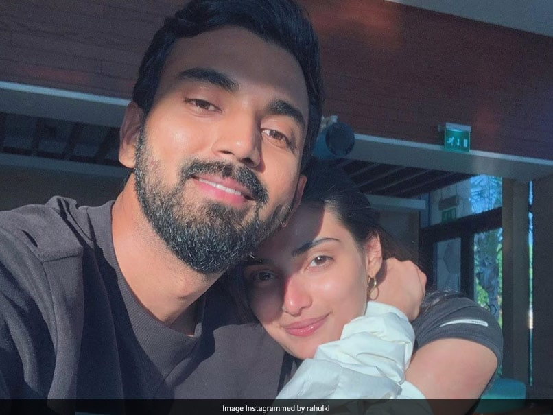 KL Rahul wishes rumoured girlfriend Athiya Shetty with an adorable birthday post
