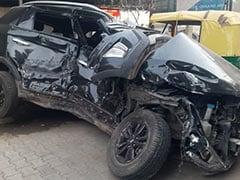 सड़क दुर्घटना में मृतकों की संख्या 4 साल में आधी करना चाहते हैं गडकरी - रिपोर्ट