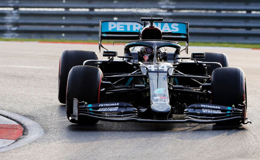 Mercedes-AMG Petronas has become the most successful F1 team of all time