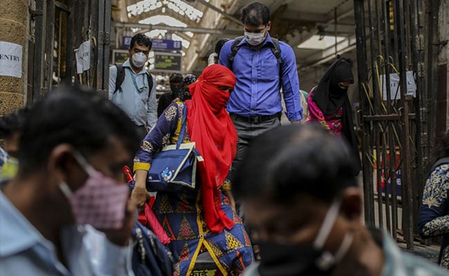 India Enters Recession With Back-To-Back GDP Contraction Amid Covid Crisis