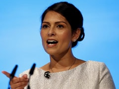 "Colleagues Defend ""Kind"" UK Minister Priti Patel Over Bullying Report"