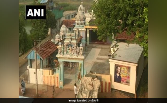Us Election 2020 Special Victory Prayers For Kamala Harris In Ancestral Tamil Nadu Village
