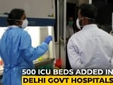 Video : MBBS Students, Dentists To Assist Doctors In Covid Treatment In Delhi