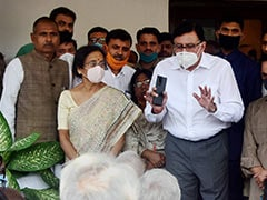 BJP MP Rita Joshi's Granddaughter, 6, Dies In Fire Accident