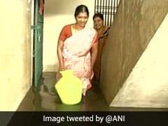चक्रवाती तूफान निवार: चेन्नई से सटे इलाके के लिए फिर एक बुरा सपना, सीएम पलानीस्वामी ने दिया दखल