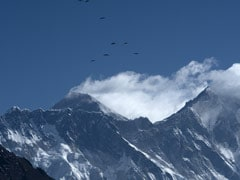 Nepal, China To Announce Revised Height Of Mount Everest Soon: Report