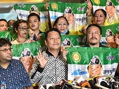 Gorkha Leader Bimal Gurung Set To Return To Darjeeling, Says Colleague
