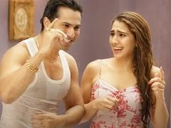 <i>Coolie No 1</i> Trailer: Varun Dhawan, Sara Ali Khan's Comedy Of Errors Is High On Energy