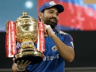 IPL 2020 Final: Rohit Sharma Ecstatic After Mumbai Indians Clinch Fifth IPL Title