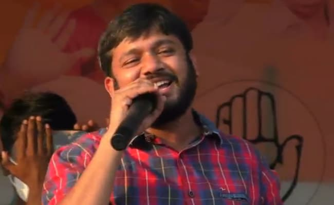 Delhi Court Issues Summons To Kanhaiya Kumar, 9 Others In JNU Sedition Case