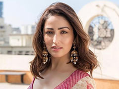 """Yami Gautam Says Women Should Be Given """"Better Roles"""" With """"More Substance"""""""