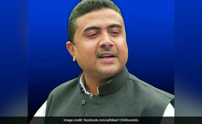 'He Is Not Going Anywhere Else': Trinamool Leader On Suvendu Adhikari's Resignation