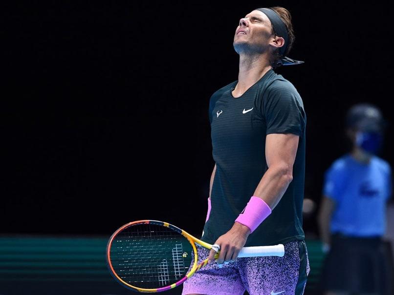 ATP Finals: Dominic Thiem Registers Impressive Win Over Rafael Nadal