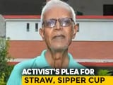 Video : For 20 Days, Stan Swamy, 83, Has Been Asking For A Straw And Sipper