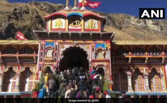 2 Jabs, -ve Report, 3,000 Devotees: Uttarakhand Court Ruling On Char Dham