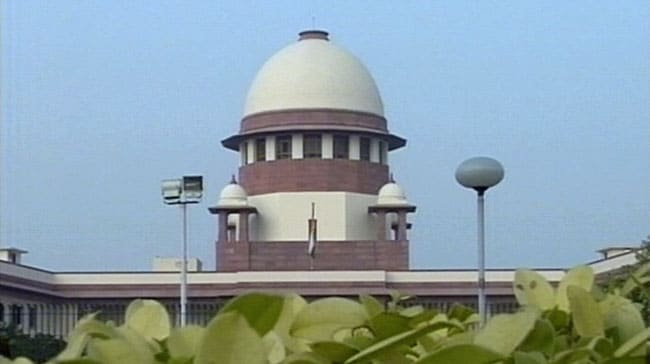 Top Court Directs Status Quo On Supply Of Yamuna Water To Delhi Till Friday