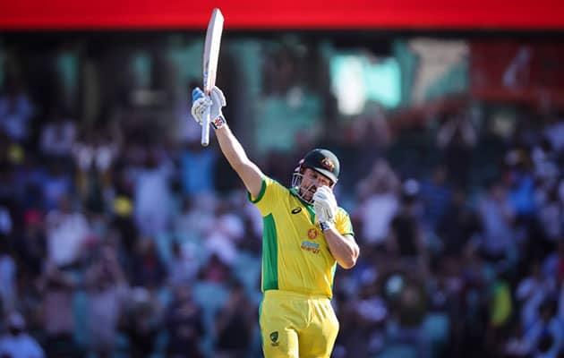 1st ODI: Finch Second Fastest Australian To 5,000 ODI Runs