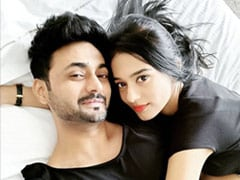"It's A Boy For Amrita Rao And Husband RJ Anmol: ""Both Mom And Baby Are Fine"""