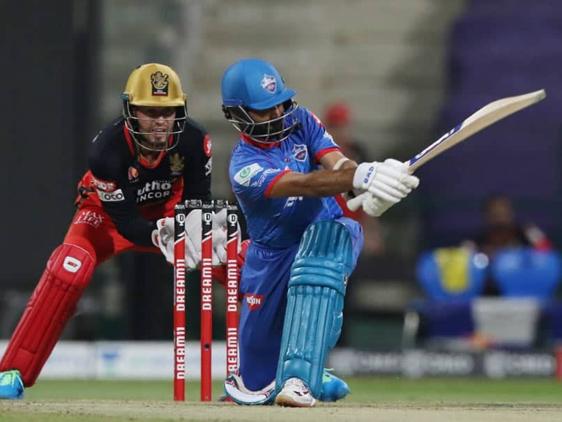 IPL 2020, DC vs RCB Highlights: Delhi Capitals Seal 2nd Spot With Six-Wicket Win, Royal Challengers Bangalore Make Playoffs