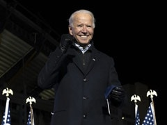 Joe Biden Declared 46th US President After Pennsylvania Win