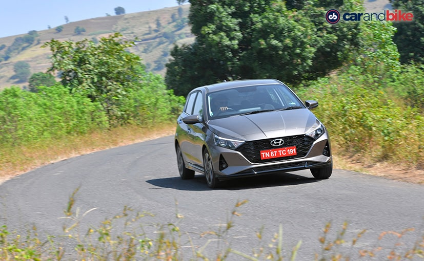 Hyundai says 85 per cent customers have opted for Sportz and above trims of the new i20