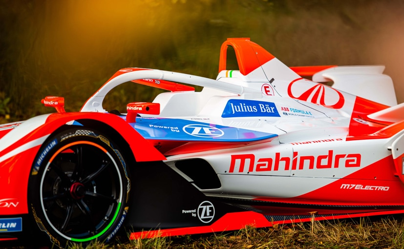 Mahindra Racing makes a long-term commitment to Formula E with the announcement