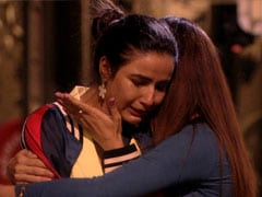<I>Bigg Boss 14</i> Written Update November 10, 2020: Rubina, Abhinav And Jasmin, Aly Pitched Against Each Other In Nomination Task