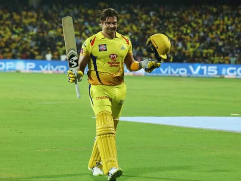 Shane Watson To Announce Retirement After Reaching Australia: Report