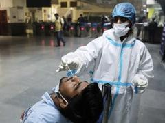 Coronavirus India Updates: उत्तर प्रदेश में कोविड-19 से 18 और मरीजों की मौत, 1407 नए मामले सामने आये