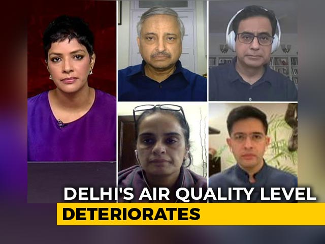 Video : Is There A Lasting Solution To Air Pollution?