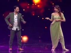 शिल्पा शेट्टी ने धर्मेश संग 'चुरा के दिल मेरा' सॉन्ग पर किया रोमांटिक डांस, थ्रोबैक Video हुआ वायरल