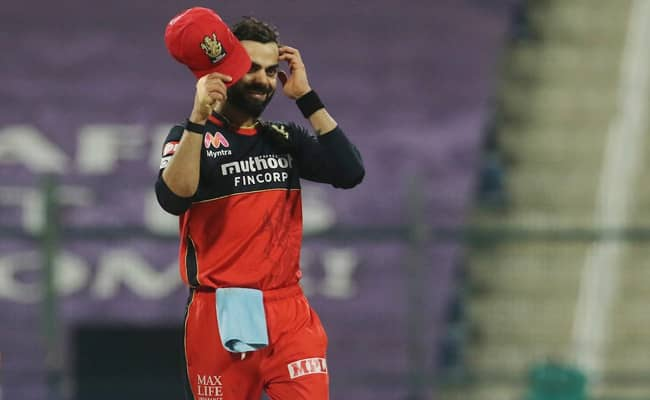 Virat Kohli React on Twitter as RCB out from IPL 2020 after defeat Against SRH