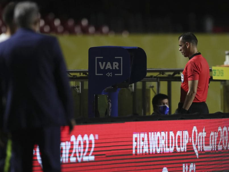 """FIFA Hoping To Develop """"Affordable"""" VAR"""