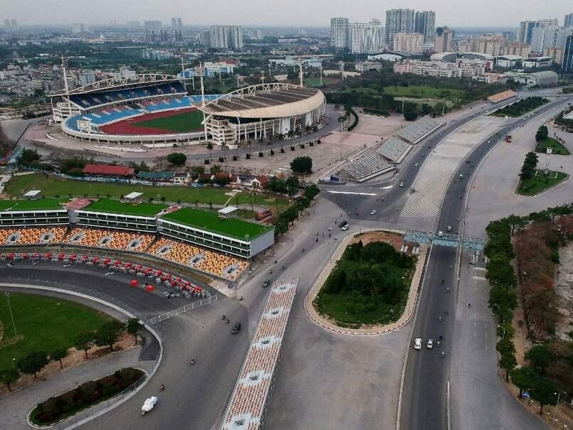 Vietnams Formula One Debut Grand Prix In Doubt After Corruption Scandal