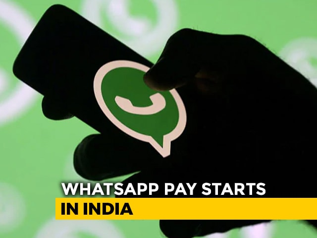 Video: How WhatsApp Will Roll Out Its Payment Service In India