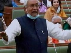 कोई लाख चाहेगा तो भी NDA में कोई इधर से उधर नहीं होगा - CM नीतीश कुमार ने लालू यादव से कहा