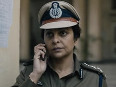 International Emmy Awards 2020: Shefali Shah's Epic Reaction After <i>Delhi Crime</i>'s Big Win