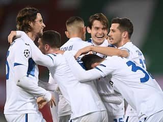 Champions League Liverpool Vs Atalanta: Sloppy Liverpool Go Down At Home To Atalanta