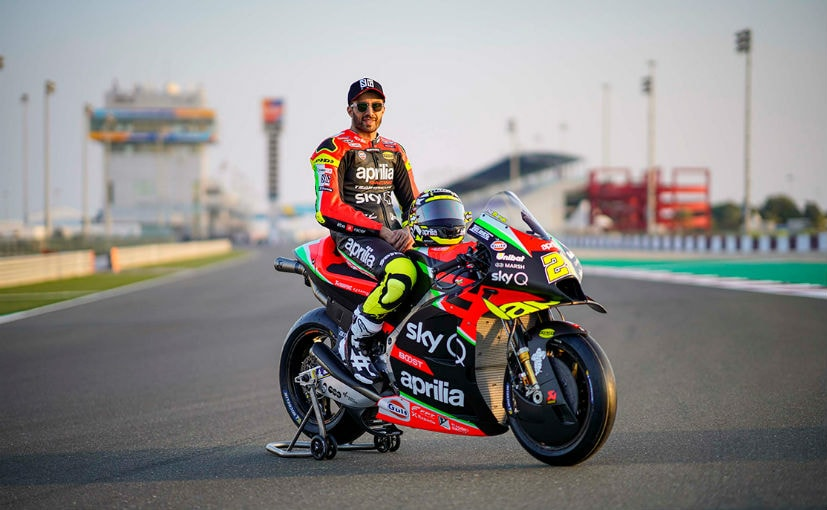 Andrea Iannone was originally suspended for 18 months which has been extended to 4 years
