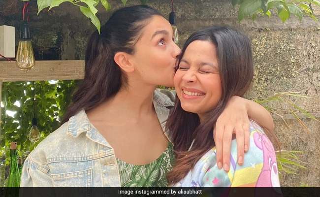On Alia Bhatt's Birthday Wish For Shaheen, Ranbir Kapoor's Sister Riddhima Kapoor Sahni Left This Comment