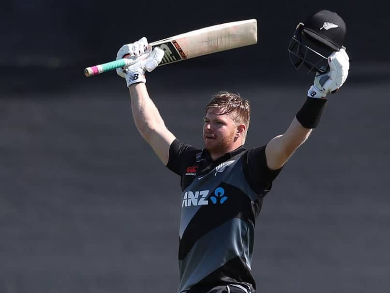 New Zealand vs West Indies: Glenn Phillips Clubs Record 46-Ball Century Against West Indies | Cricket News