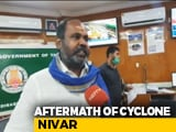 Video : How Much Damage Cyclone Nivar Caused In Tamil Nadu?